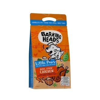 Small Breed Bowl Lickin' Chicken | Granule pro psy malých plemen s kuřecím masem